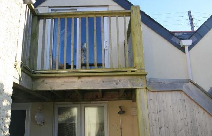 An image of 'Wavecrest Lodge'