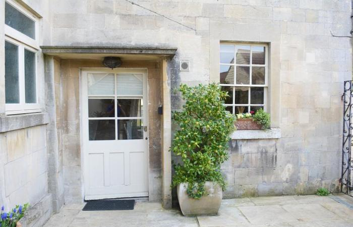 An image of 'Wee Grange'