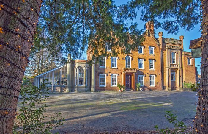An image of 'Pitmaston House'