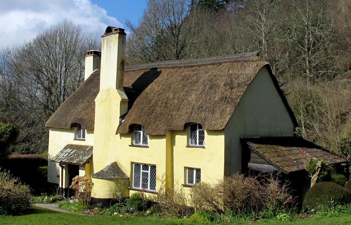 An image of 'Cider Press Cottage'