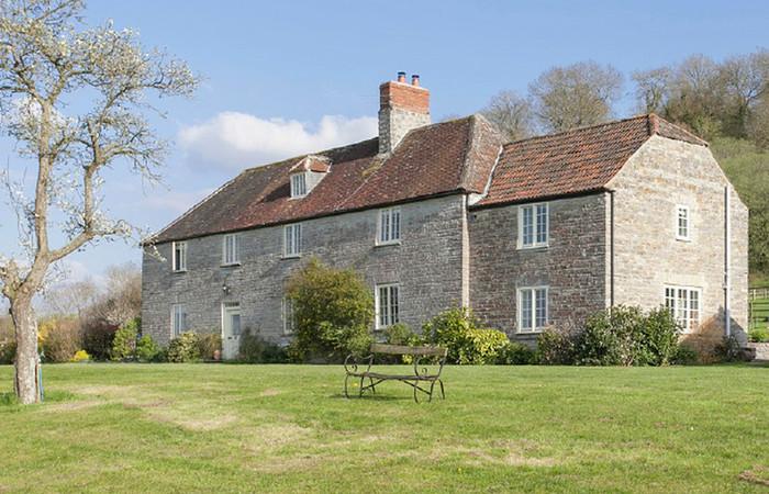 An image of 'Park Farm'