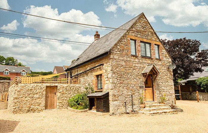 An image of 'Kingates Farm - Farm Cottage'
