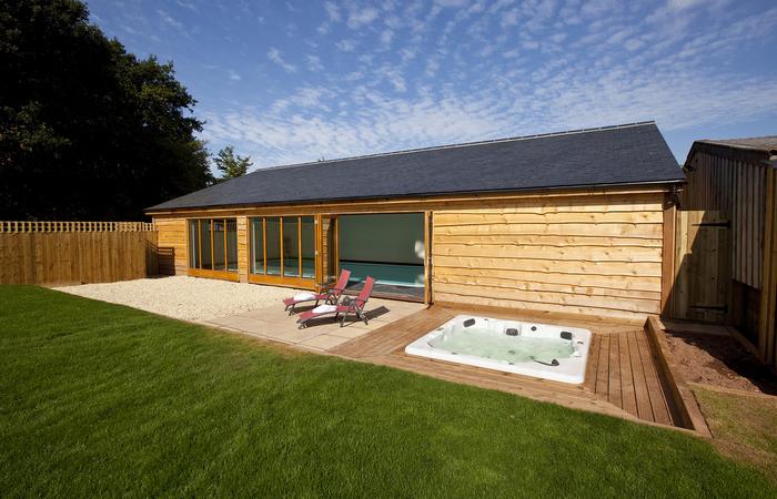 An image of 'Jurston Barn'