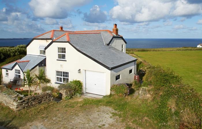 An image of 'Merlins Cottage'
