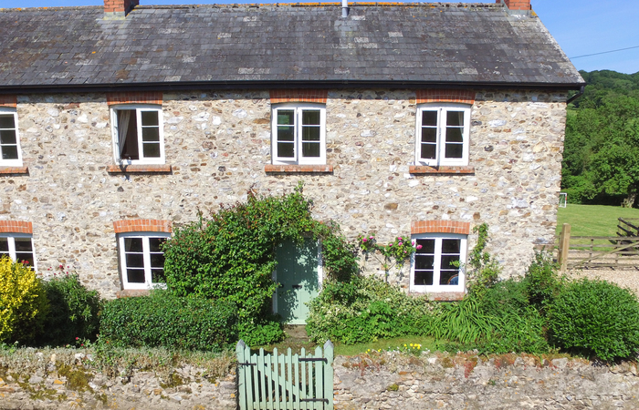 An image of 'Windover Farm Cottage'