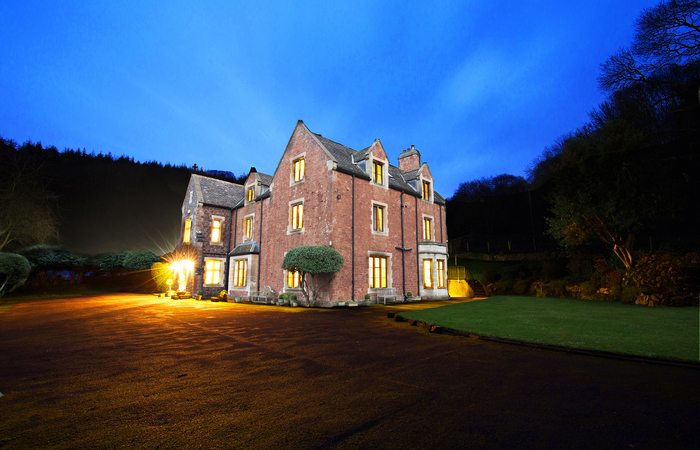 An image of 'The Old Rectory'