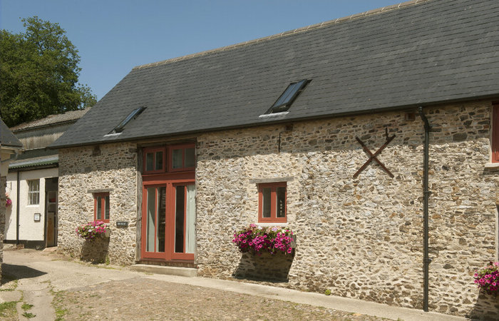An image of 'The Granary'