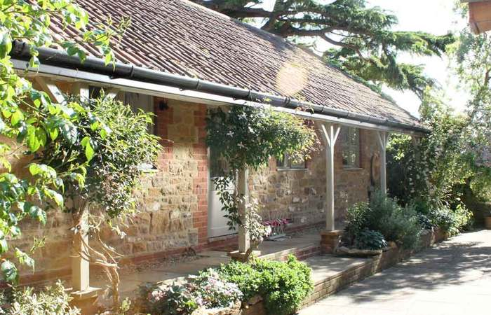 An image of 'The Cottage'
